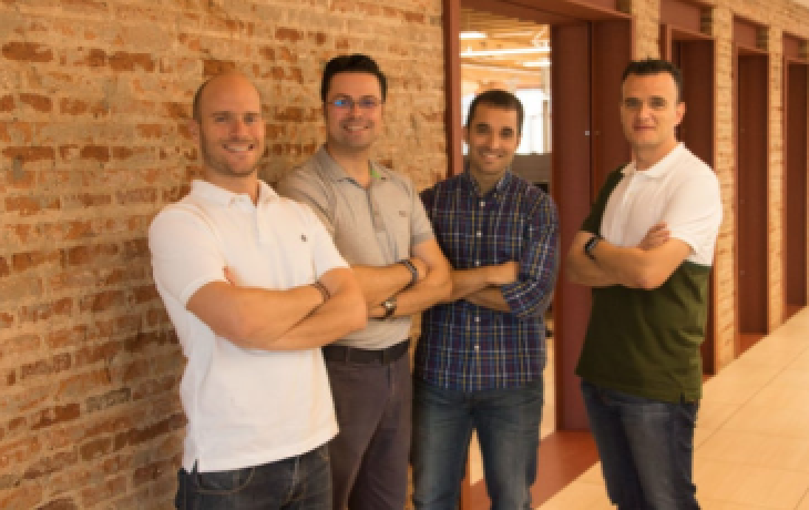 FI Boost selecciona a cinco startups españolas para su programa de aceleración